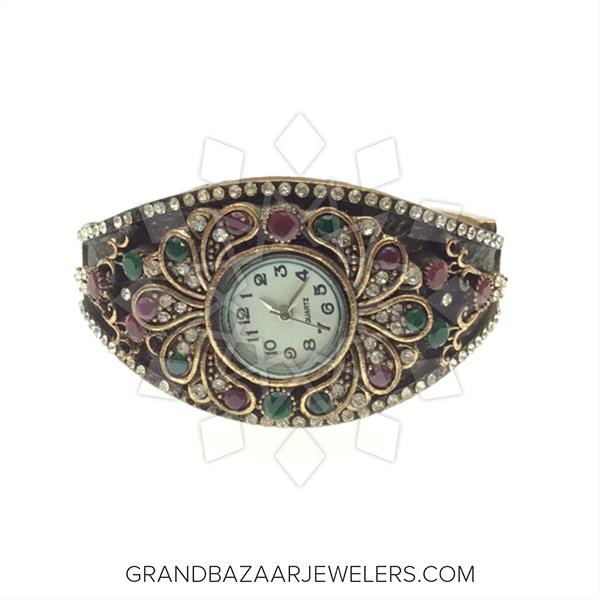 Antique Ottoman Turkish Watches