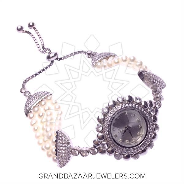 Ottoman Design Turkish Watches