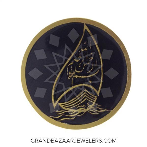 Arabic Calligraphy Writing Rings