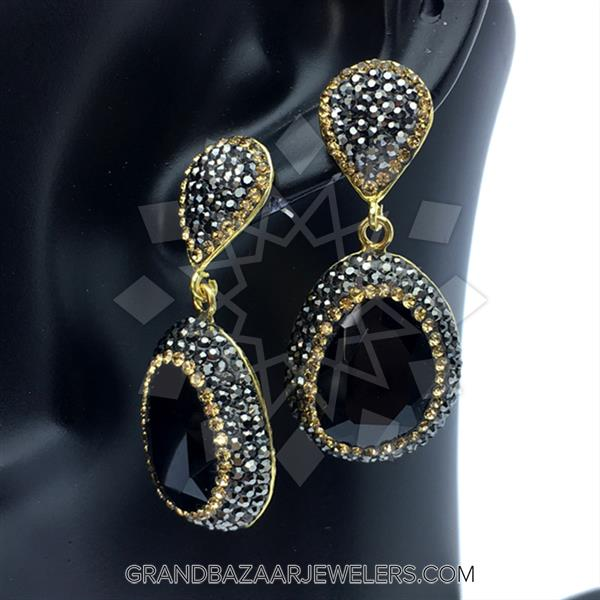 Artisan Design Bijoux Earrings