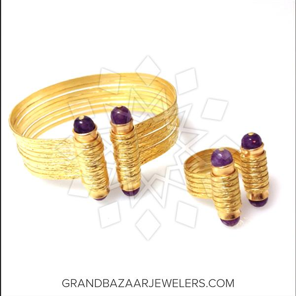 Artisan Fashion Jewelry Sets