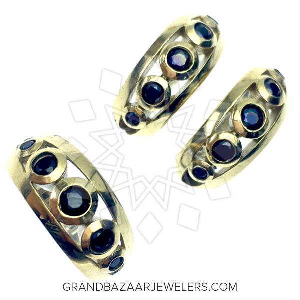 Classic Antique Turkish Jewelry Sets