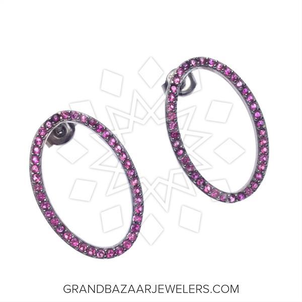 Geometric Design Necklace