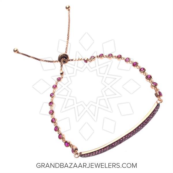 Grand Bazaar Adjustable Bracelets
