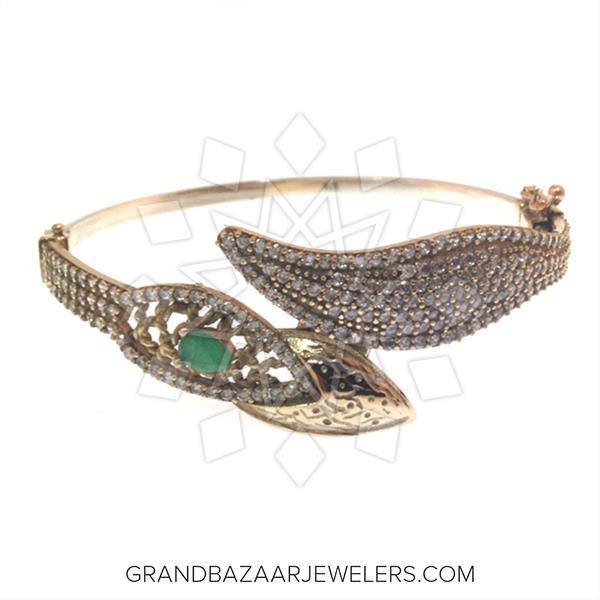 Grand Bazaar Designer Turkish Bracelets