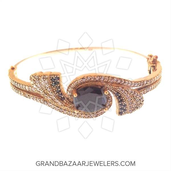 Grand Bazaar Designer Turkish Bracelets