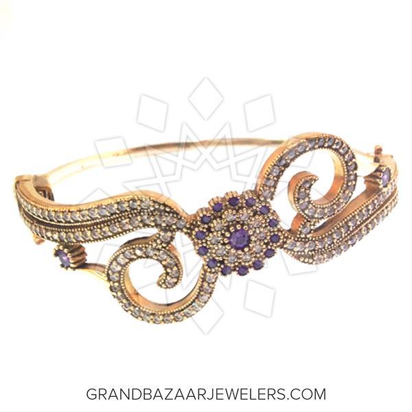 Grand Bazaar Turkish Bracelets