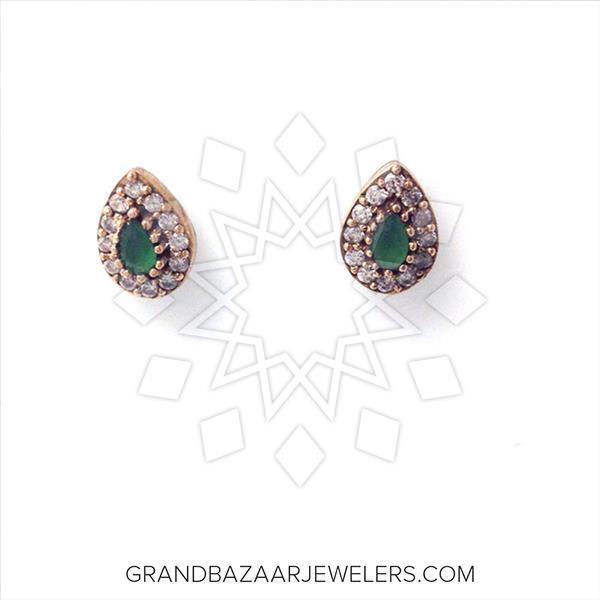 Grand Bazaar Designer Turkish Earrings