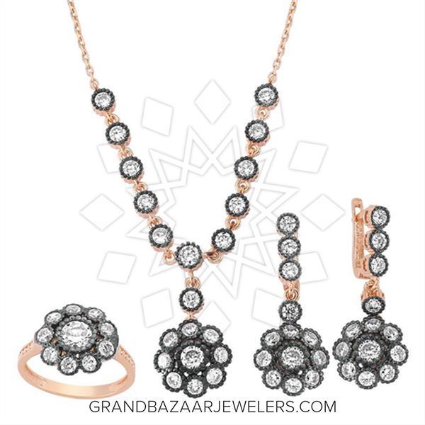 Grand Bazaar 925 Silver Sets