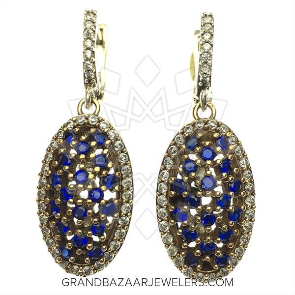 Grand Bazaar Turkish Earrings
