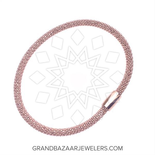 Magnetic Lock Italian Bracelets