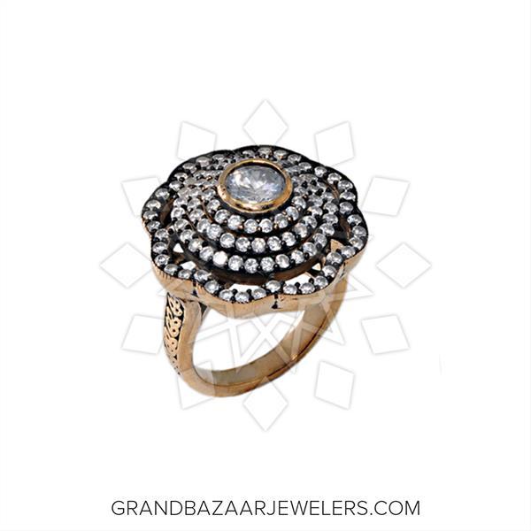 Ottoman Bijoux Rings