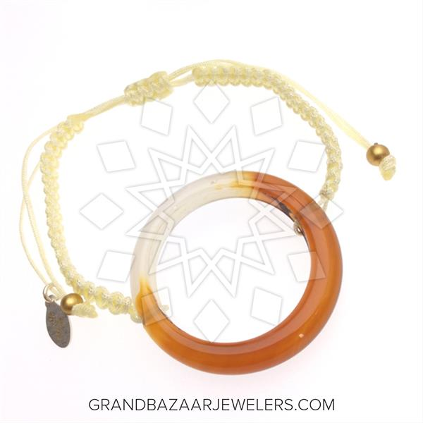 Small Projects Istanbul Donation Bracelets