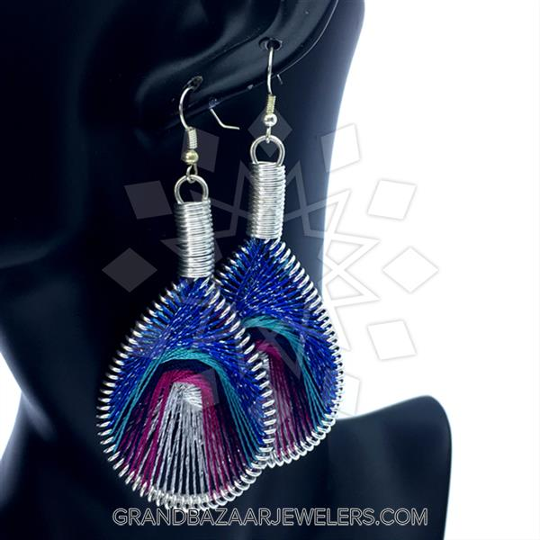 Small Projects Istanbul Donation Earrings