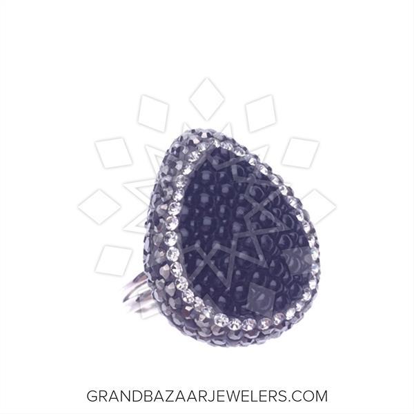Stingray Leather and Gem Bracelets